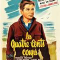 339. Négyszáz Csapás (Les Quatre Cents Coups) - 1959