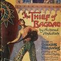 20. A Bagdadi Tolvaj (The Thief of Bagdad) - 1924