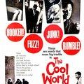 399. Vagány Világ (The Cool World) - 1963