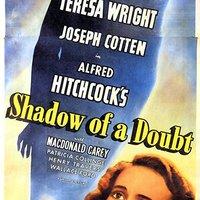 164. A Gyanú Árnyékában (Shadow of a Doubt) - 1943