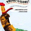 218. Whiskyt vedelve (Whisky Galore!) - 1949