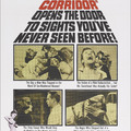 407. Shock Corridor - 1963
