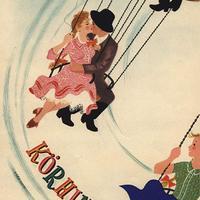 289. Körhinta (1955)