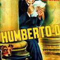 251. A Sorompók Lezárulnak (Umberto D.) - 1952