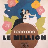 53. A Millió (Le Million) - 1931