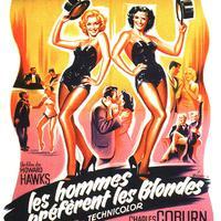 262. Szőkék Előnyben (Gentlemen Prefer Blonds) - 1953