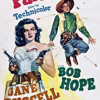 210. A Sápadtarcú (The Paleface) - 1948