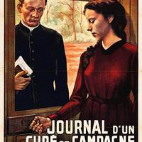238. Egy Falusi Plébános Naplója (Journal d'Un Cure de Campagne) - 1951