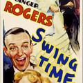 96. Egymásnak Születtünk (Swing Time) - 1936