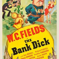 140. A Bankdetektív (The Bank Dick) - 1940