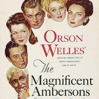 155. Az Ambersonok Tündöklése és Bukása (The Magnificent Ambersons) - 1942