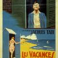 264. Hulot Úr Nyaral (Les Vacances de M. Hulot) - 1953