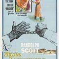 344. Lovagolj magányosan! (Ride Lonesome) - 1959