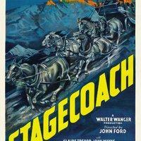 119. Hatosfogat (Stagecoach) - 1939