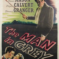 159. Szürke Sátán (The Man in Grey) - 1943