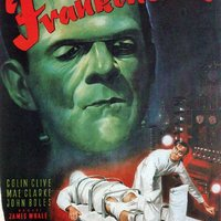 56. Frankenstein - 1931