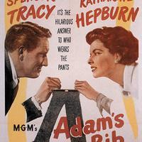 217. Ádám Bordája (Adam's Rib) - 1949