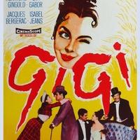 332. Gigi - 1958