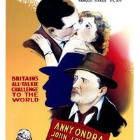 44. Zsarolás (Blackmail) - 1929