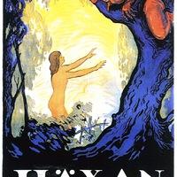 16. Häxan - 1922