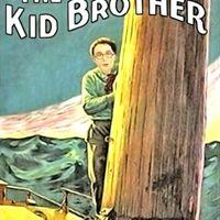 37. A kisebbik testvér (The Kid Brother) - 1927