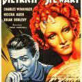124. Asszonylázadás (Destry Rides Again) - 1939