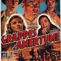 136. Érik a Gyümölcs (The Grapes of Wrath) - 1940