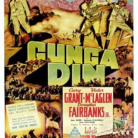 128. Gunga Din - 1939