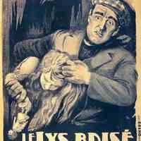 7. Letört Bimbók (Broken Blossoms or the Yellow Man and the Girl) - 1919