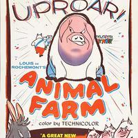 273 Állatfarm (Animal Farm) - 1954