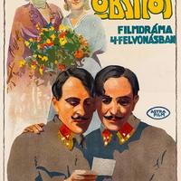 M1. Az Obsitos - 1917