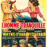242. A Csendes Férfi (The Quiet Man) - 1952