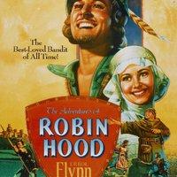 114. Robin Hood (The Adventures of Robin Hood) - 1938