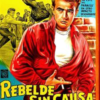 296. Haragban a Világgal (Rebel Without a Cause) - 1955
