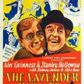 235. A Levendula-dombi Csőcselék (The Lavender Hill Mob) - 1951