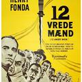 315. Tizenkét Dühös Ember (12 Angry Men) - 1957