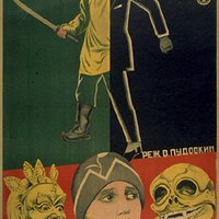 43. Dzsingisz Kán Amulettje (Потомок Чингис-Хана) - 1928