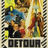 180. Terelőút (Detour) - 1945
