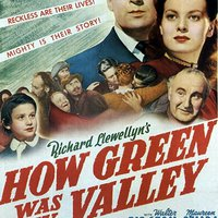 149. Hová Lettél, Drága Völgyünk? (How Green Was My Valley) - 1941