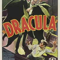 55. Dracula - 1931