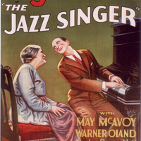 35. A Jazzénekes (The Jazz Singer) - 1927