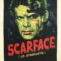 66. A Sebhelyesarcú (Scarface: The Shame of a Nation) - 1932