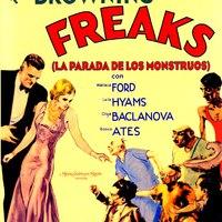 68. Szörnyszülöttek (Freaks) - 1932
