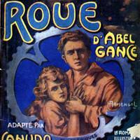19. A Száguldó Kerék (La Roue) - 1923