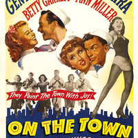 222. Egy Nap New Yorkban (On the Town) - 1949