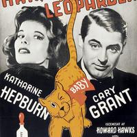 118. Leopárd Kisasszony (Bringing Up Baby) - 1938