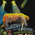 84. A Fekete Macska (The Black Cat) - 1934