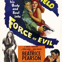 204. A Gonosz Ereje (Force of Evil) - 1948