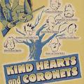 215. Nemes Szívek, Nemesi Koronák (Kind Hearts and Coronets) - 1949