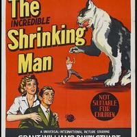 321. A Hihetetlenül Zsugorodó Ember (The Incredible Shrinking Man) - 1957